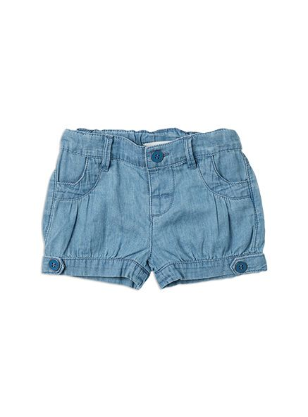 Pumpkin+Patch+-+shorts+-+baby+girl+bloomer+shorts+-+S4EG50007+-+chambray+-+0-3m+to+12-18m