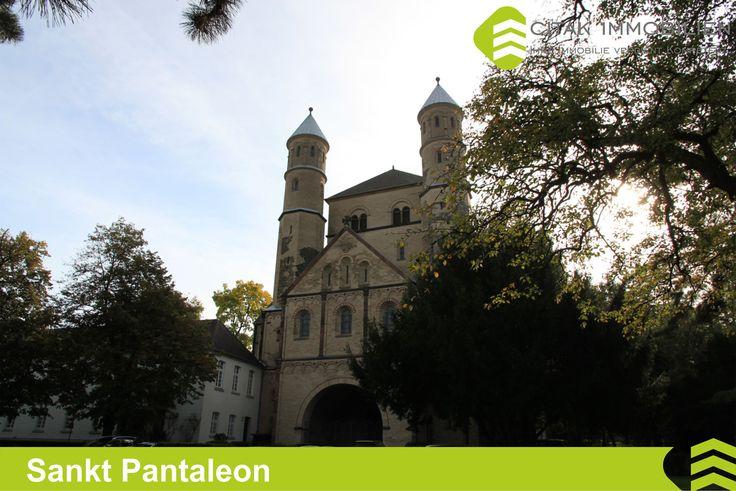 Köln-Altstadt-Süd-Sankt Pantaleon