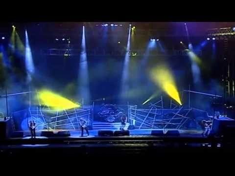 Iron Maiden - Blood Brothers -Rio-2001