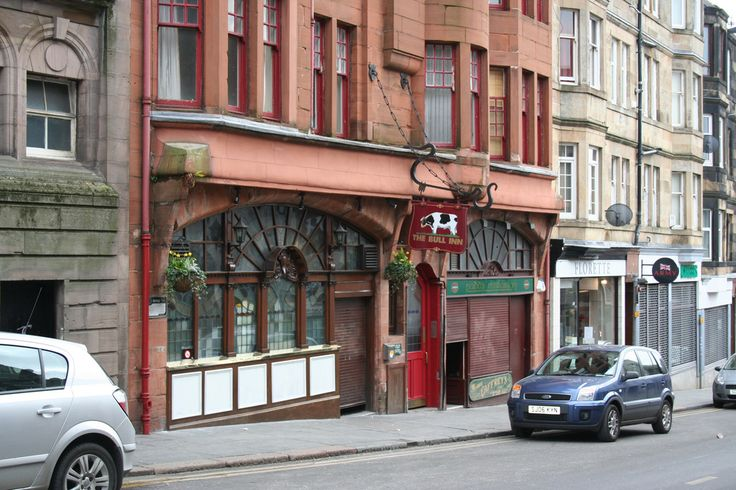 The Bull Inn, One of the Best and Oldest Pubs in Paisley Photo. Photo from about 2015. New Street, Paisley I still enjoy going there