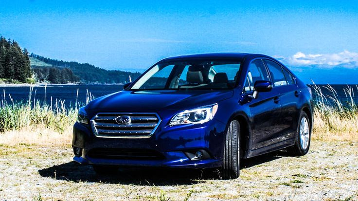 2015 Subaru Legacy. The 2015 Subaru Legacy makes for a comfortable and capable midsize sedan, handling day-to-day driving with ease, then adding unique features such as all-wheel-drive that set it a cut above the competition.