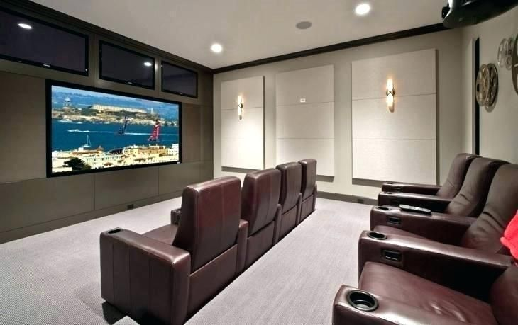 39 Home Theater Sheating Ideas That Will Make You Jealous