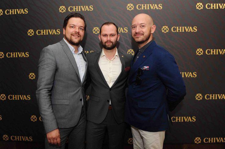Chivas Regal / Max Warner