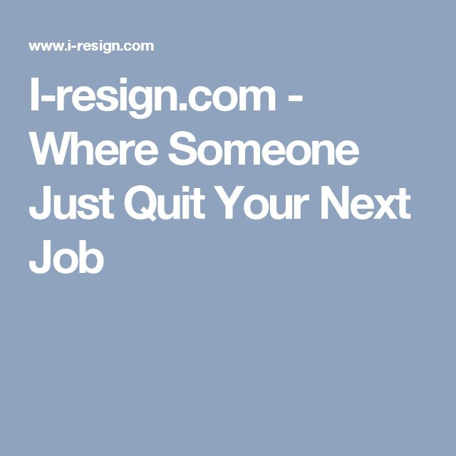 Best 25+ Resignation letter uk ideas on Pinterest Funny - actions when resigning internship