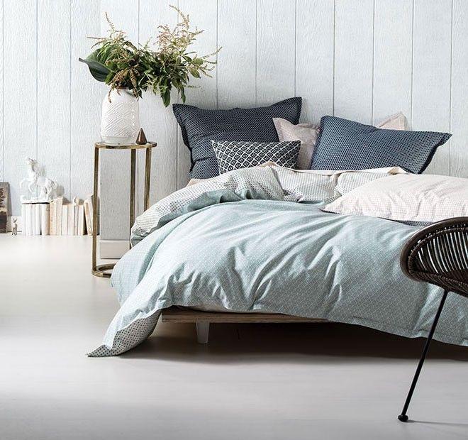 Artois Quilt Cover Set Range Multi | Manchester Warehouse