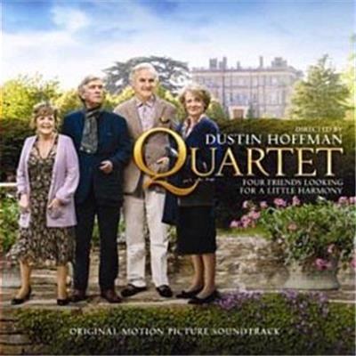 Quartet - Ost