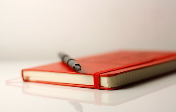"""Famous Writers on the Creative Benefits of Keeping a Diary 