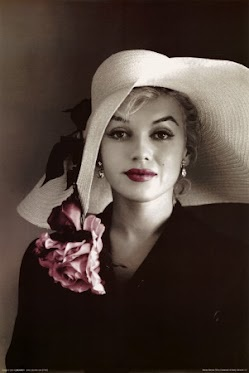 Feminine Beauty & Grace .....