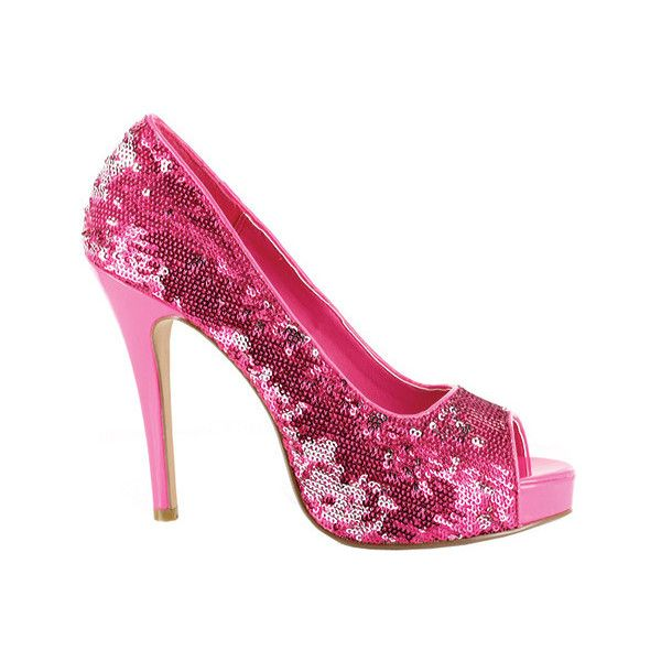 Ellie Flamingo-415(Women's) -Blue Sequins Affordable Genuine Latest Collections For Sale For Cheap Cheap Online vft5gZSt