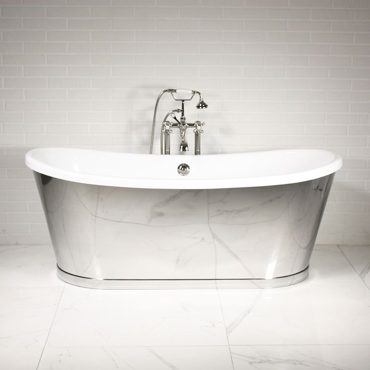 34 best Freestanding Cast Iron Bathtubs images on Pinterest ...