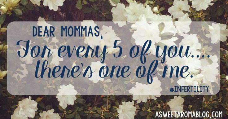 A Sweet Aroma: Dear momma's....