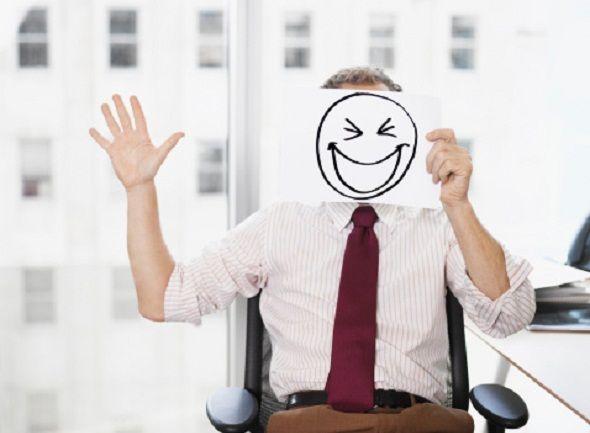 Os setores com os profissionais mais felizes (ou não)