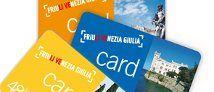 FVG Card - Your sightseeing pass to discover Friuli Venezia Giulia!