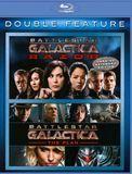 Battlestar Galactica: The Plan/Battlestar Galactica: Razor [Blu-ray]