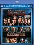 Battlestar Galactica: The Plan/Battlestar Galactica: Razor [Blu-ray]