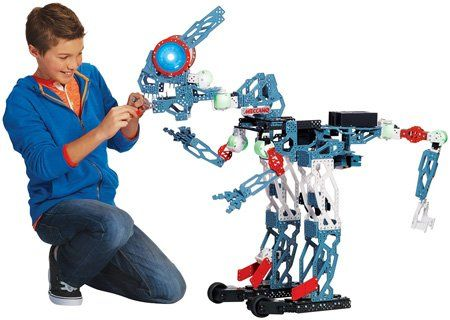 Spin Master 6024909 MECCANO MECCANOID G15 KS INTERACTS WITH YOU USING LIM  http://www.bestdealstoys.com/spin-master-6024909-meccano-meccanoid-g15-ks-interacts-with-you-using-lim/