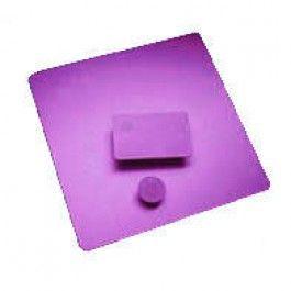 Energy Innovations Purple Plates Positive Energy Tesla Harmony 3-Pack Package