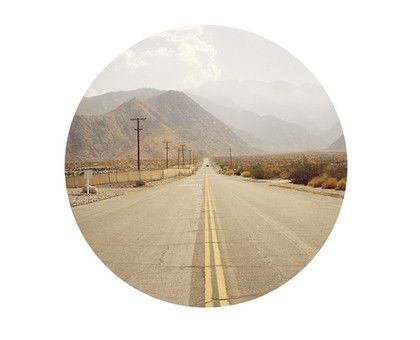 Road To Somewhere by Tobias Rowells
