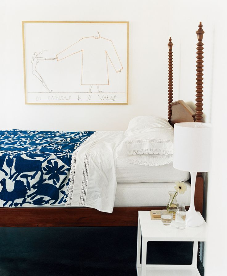 White Gold Bedroom: 25+ Best Ideas About Spool Bed On Pinterest