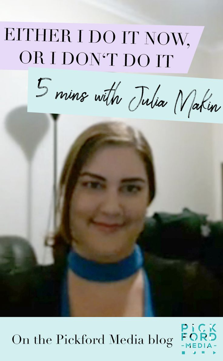 Julia Makin is a hilarious speaker I first saw in action at Soar Con, delighting the audience of female entrepreneurs with dad jokes, INXS lyrics and touching insight into her own journey, and the collective experience, of running a business.
