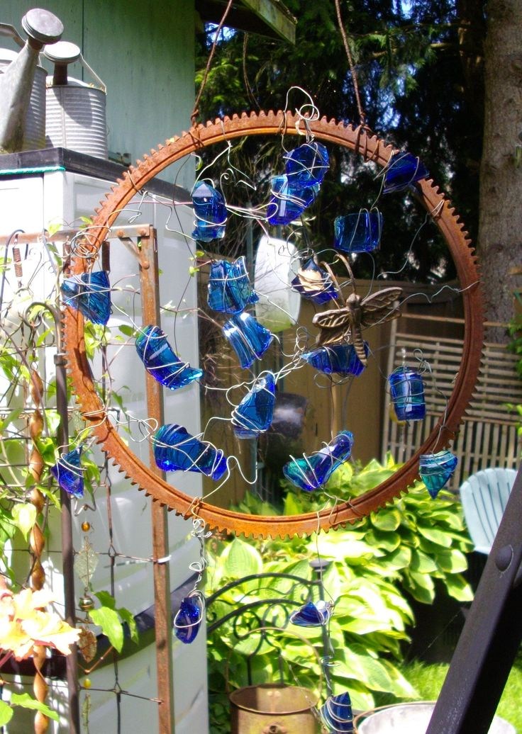 403 Best Images About Upcycled Trash To Treasure On