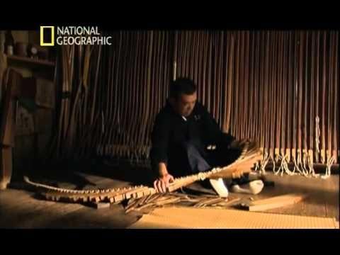 Yumi - El arco japonés