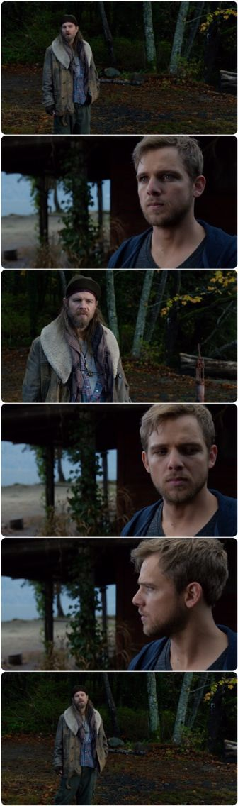 Bates Motel Season 3 Episode 2: The Arcanum Club. This was my favourite scene! Couldn't stop laughing!
