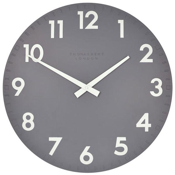Large Modern Kitchen Wall Clocks