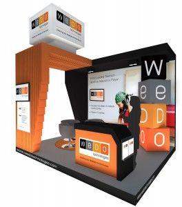 WeDo Technologies no Mobile World Congress