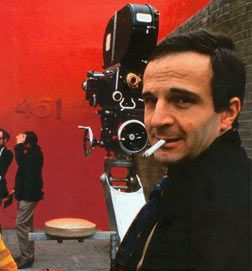 Any ideas for writing an essay on a film director?