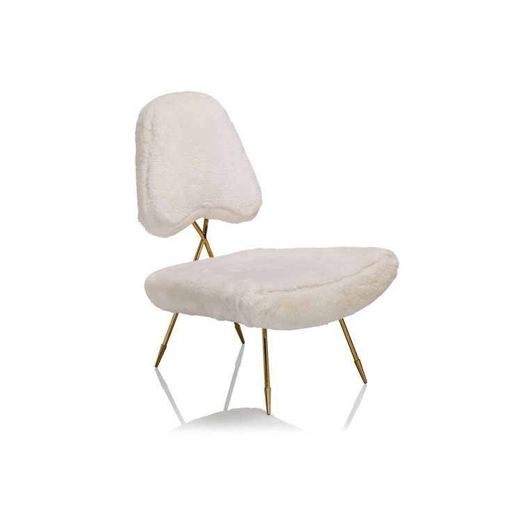 Maxime Lounge Chair