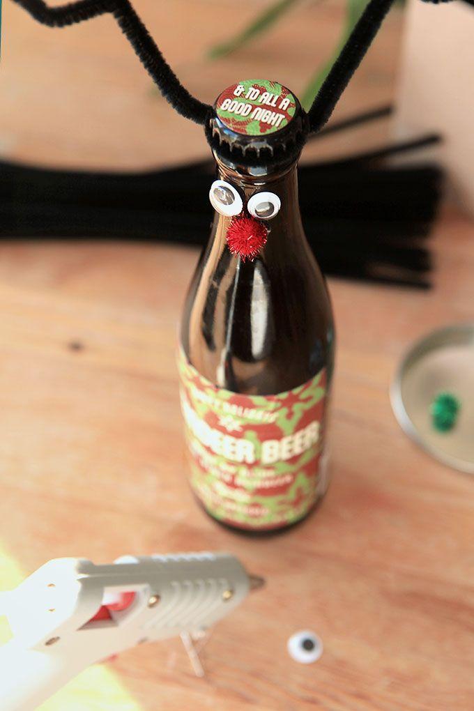 Reindeer Beer | Evermine Blog | www.evermine.com