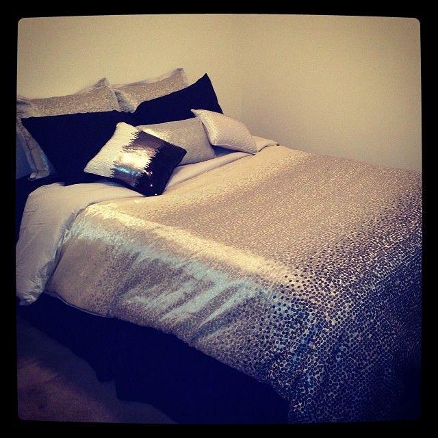 Sparkly Bedding♥♥