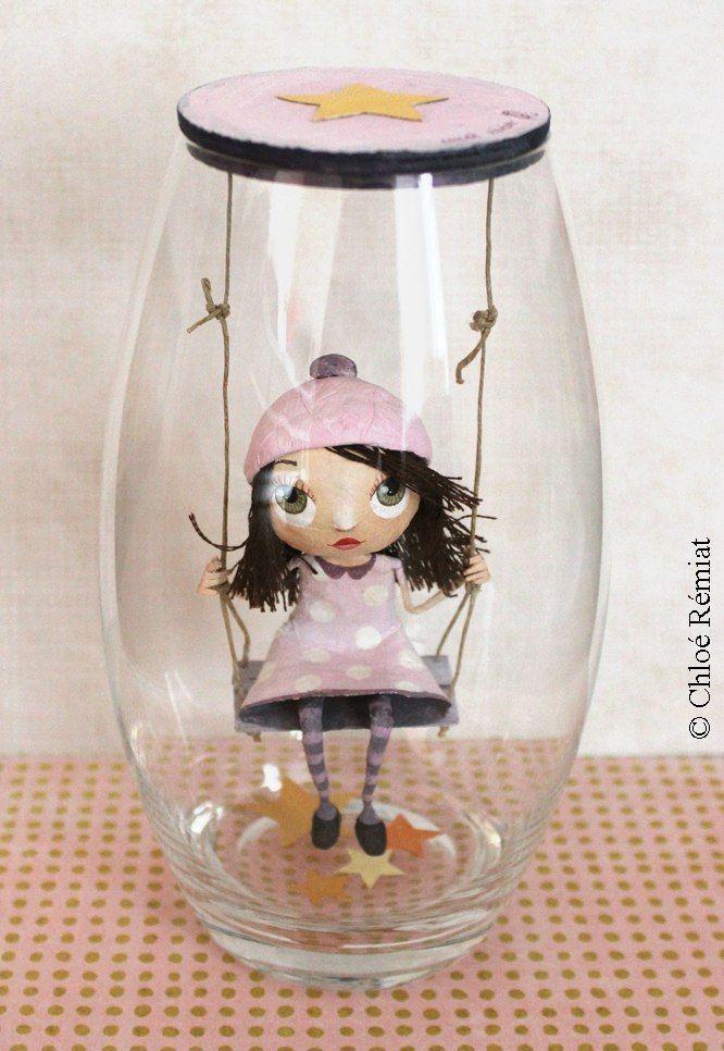 Интерьерный декор.Куклы..Вдохновения для)) | 157 фотографий