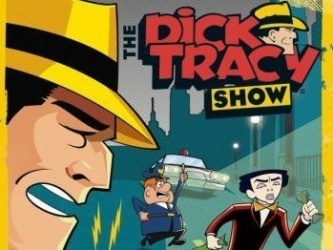 dick tracy tv series