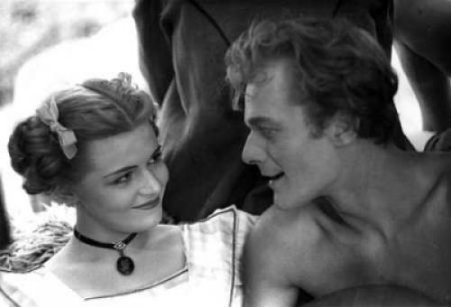 Liliomfi ---Krencsey Mariann és Darvas Iván