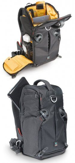 Kata 3n1 camera bag