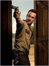 Walking dead saison 2 ! Mais quand est ce que Shane va mourir bordel !