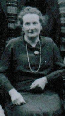 GGrandma Harriet Ashdown