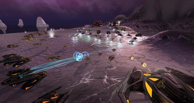 Battlezone Combat Commander Gameplay Tips Cdr Combat Gameplay