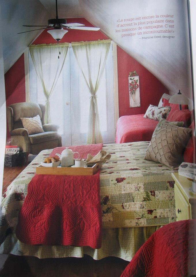 12 best votre chez soi images on pinterest kiosk for Magazine decoration chez soi