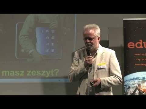 Wystąpienia podczas konferencji INSPIRACJE 2013 - Warszawa, 21-22.06.2013.