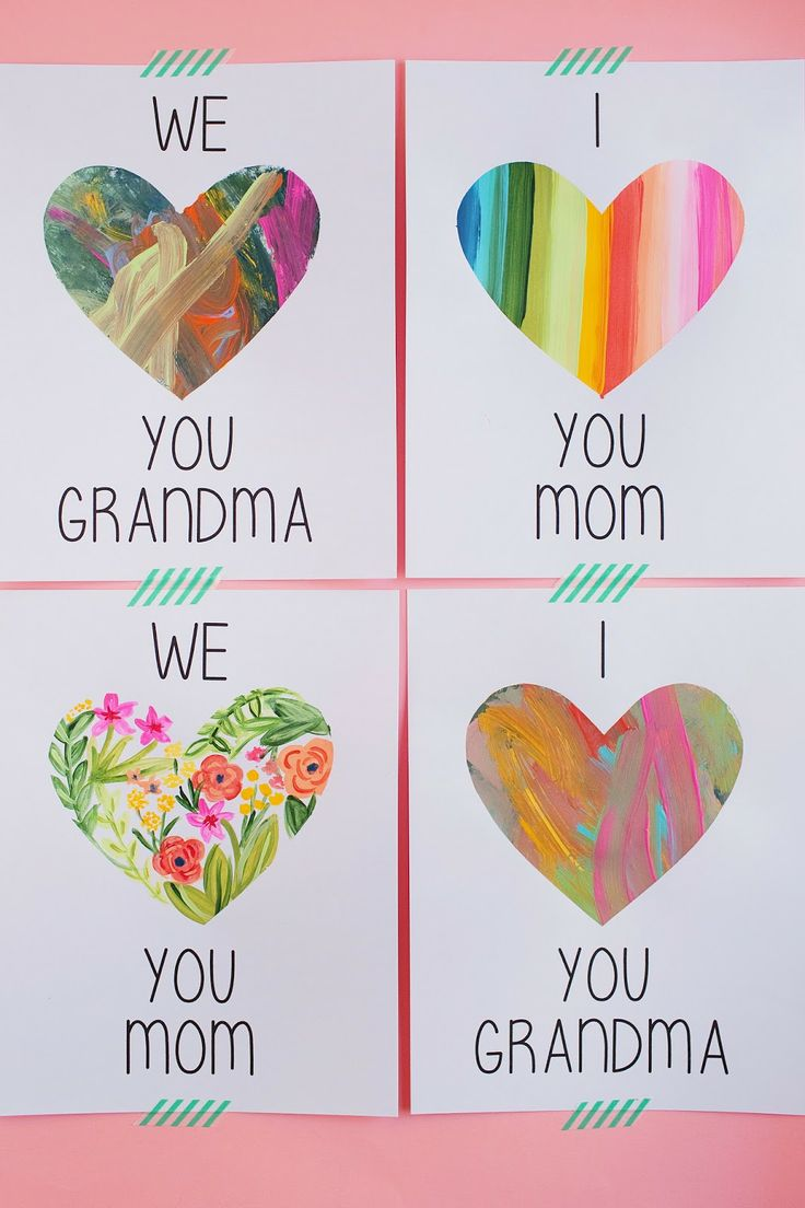 TELL:  MOTHER'S DAY CRAFT FOR THE KIDS http://tellloveandchocolate.blogspot.com.br/