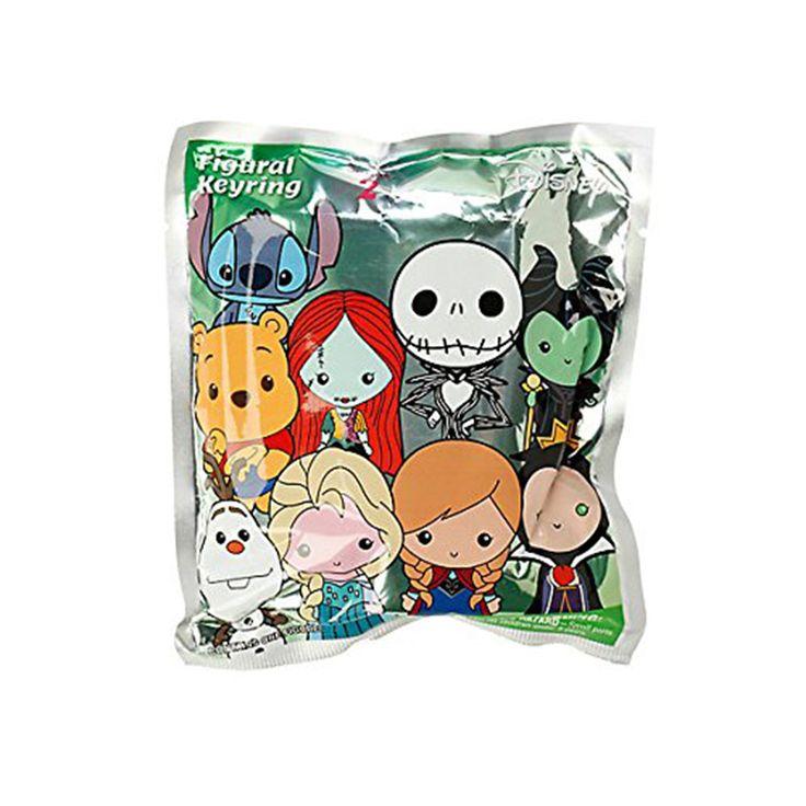 Disney Blind Bag Series 2 Figure Keychain Disney Bags