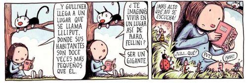 caramelosdefrutilla:  Macanudo - Liniers.