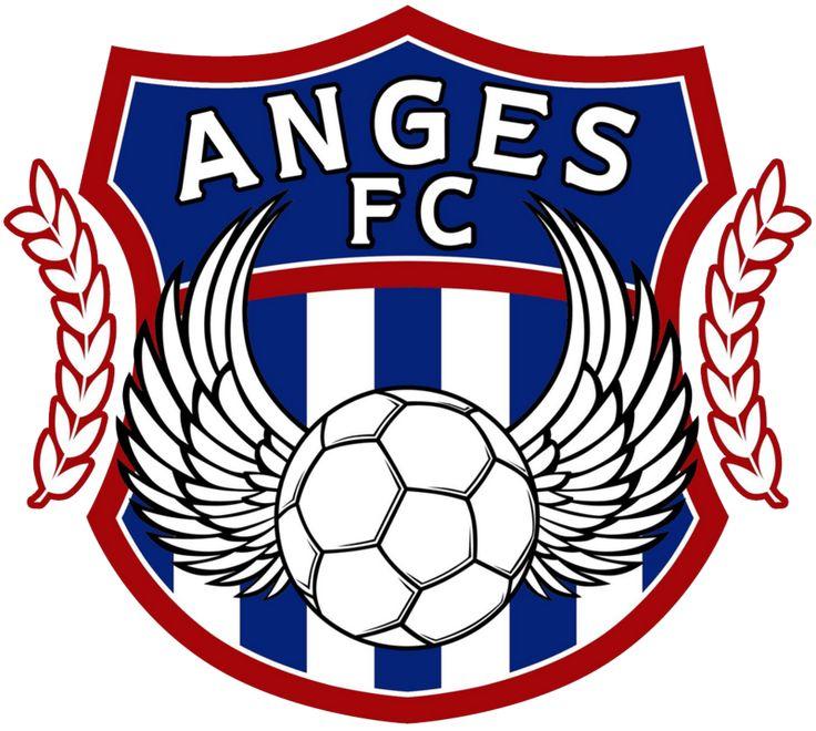 Anges FC (Notsé, Togo) #AngesFC #Notsé #Togo (L13133)