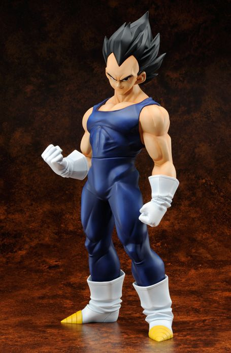 Gigantic Series Vegeta...
