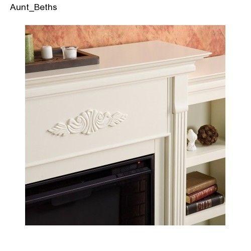 best 25 electric fireplace media center ideas on. Black Bedroom Furniture Sets. Home Design Ideas