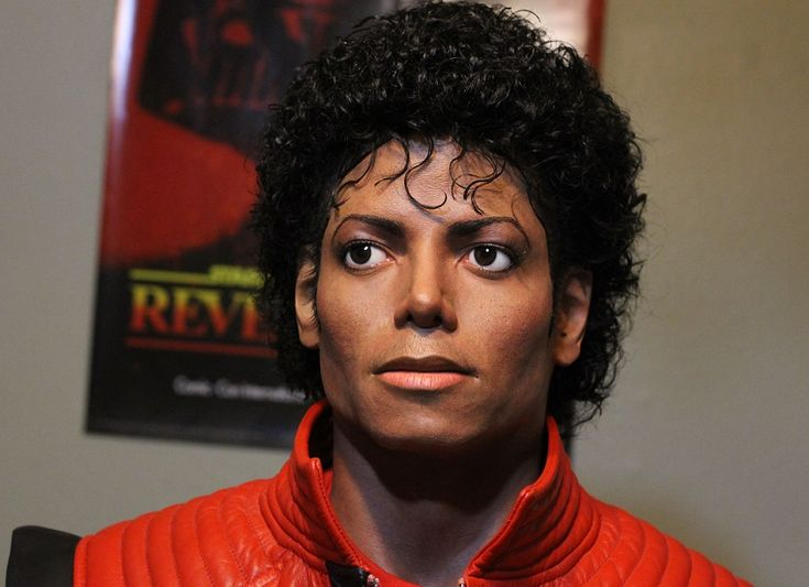 michael jackson thriller lifesize bust 20 angle 2 by godaiking how to get more views on youtube youtube video seo httpswwwyoutubecomwat
