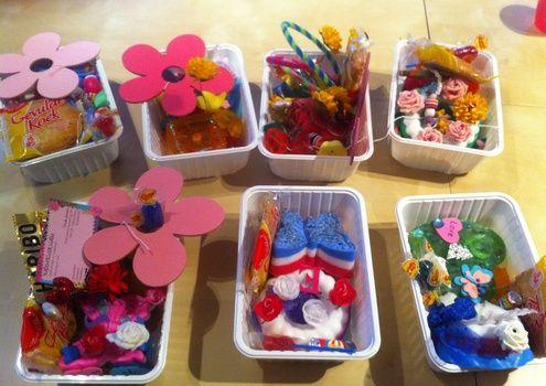 Tijdens dit kinderfeestje of workshop leer je in een paar uurtjes zelf zeep te maken. Hierbij is er volop keuze in de vormen, geuren en kleuren. M...